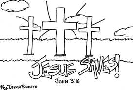 gospel coloring pages printable coloring pages ideas