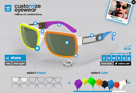 customize your own customize your own sunglasses eco