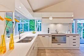 modern kitchen cabinet materials modern kitchen sink materials and design ideas