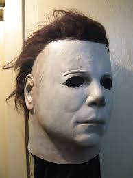 a look at the original masks considered for michael myers in
