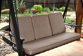 costco patio swing replacement cushion home design ideas