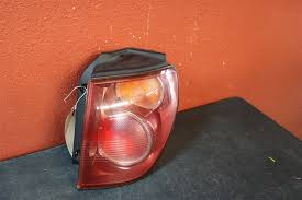 lexus es330 brake light replacement used lexus headlight u0026 tail light covers for sale page 2