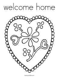 welcome back coloring pages funycoloring