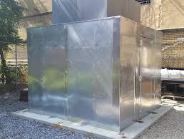 sound enclosures noise enclosures noise control curtains