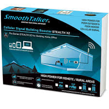 smoothtalker x2 60db cell signal booster
