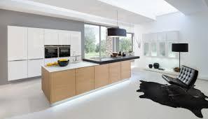 amenagement cuisine 20m2 nolte kuchen décoration intérieure cuisine cuisine pinterest
