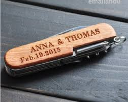 personalized swiss army knife custom multi tool etsy