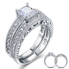 silver rings women images Sterling silver ring fashion jewelry engagement rings for women jpg