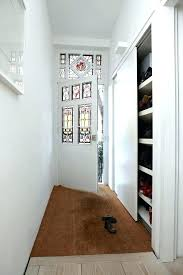 Hallway Cabinet Doors Hallway Door Ideas Utility Hallway Cupboard Door Ideas Bombilo Info
