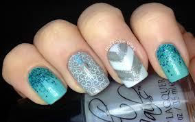 nail polish wars office inspiration