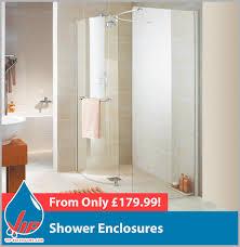 shower enclosures u0026 bath screens vip bathrooms com