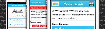 describe it describe something iphone app