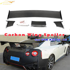 nissan 370z spoiler kit online buy wholesale nissan spoiler kits from china nissan spoiler