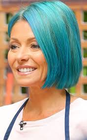 how do they curl kelly rippas hair best 25 kelly ripa pink hair ideas on pinterest kelly ripa hair