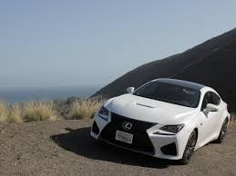 lexus rc apex get out and drive 2016 lexus rc f fast lane racing blog