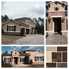color pallet for the exterior of the house dryvit stucco