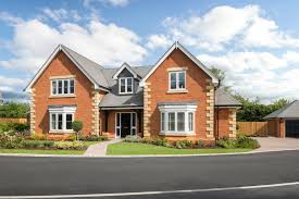 Clinton Houses New Homes Leybourne Gardens Aston Clinton Buckinghamshire