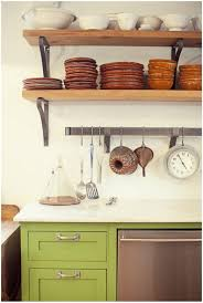 kitchen decorative wooden kitchen wall shelves full image for