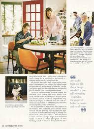 Cottage Living Magazine by Duchess Fare Stylemaker U003e Liz Lambert