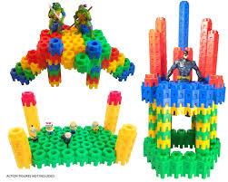 building blocks 144 pc set by ctk toys u2013 fun 3 4 and 5 year old