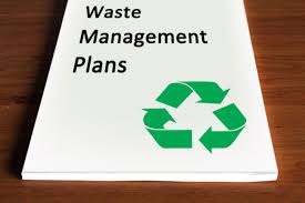 Flag Box Plans How To Write A Waste Management Plan 10 Steps With Pictures