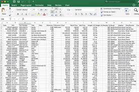 Inventory Management Excel Template Excel For Inventory Management