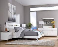 Luxury White Bedroom Decoration Ideas Elegant And Cozy White And - Grey bedroom colors