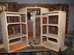 Home Made Cabinet - homemade kitchen cabinets skillful design 26 cabinet plans image