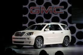 2012 Gmc Acadia Interior Gmc Acadia Related Images Start 200 Weili Automotive Network