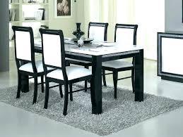 ensemble table et chaise de cuisine pas cher table et chaise design mrsandman co