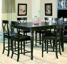 Dining Room Sets Bar Height Bar Height Dining Table Sosfund