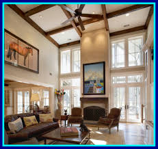 livingroom styles astonishing interior high ceiling lighting ideas in living room with