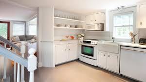 kitchenette cabinets black cottage beadboard cabinet images white