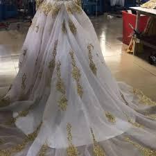 wedding dress murah bridal wear muslimah fashion kaftan abaya cantik baju pengantin