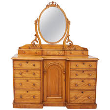antique dressing table in satinwood england c mid 1800 u0027s