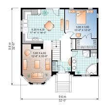 european floor plans house plan 65261 at familyhomeplans