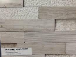 White Oak Flooring Natural Finish Marble Store Miami Miami Beach Coral Gables European Tile