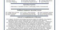 resume objective examples relocation ixiplay free it security
