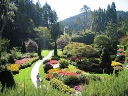 Image Flower Garden by Butchart Gardens Wikipedia