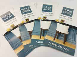 home design and remodeling show promotional code win 4 tickets to the home remodeling show at dulles expo center