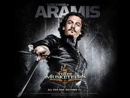 musketeers 2011 movie posters joblo posters