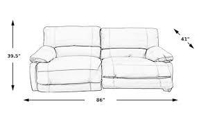 cindy crawford recliner sofa cindy crawford home auburn hills brown leather reclining sofa