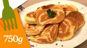 750g com recette cuisine recette des blinis maison 750 grammes