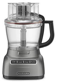 does amazon put cpus on sale for black friday amazon com kitchenaid kfp1333cu 13 cup food processor with
