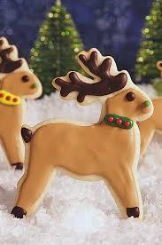 reindeer sugar cookies recipe reindeer cookies sugar cookies
