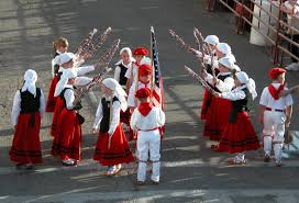basque traditions getting time traditions
