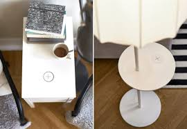 ikea launching qi enabled wireless charging lamp collection qi
