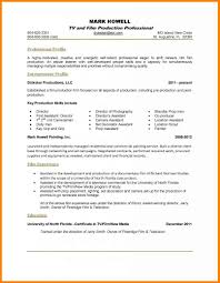 Best One Page Resume Format by 5 1 Page Resume Samples Cashier Resumes