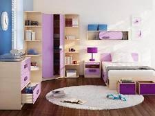 jugendzimmer komplett mädchen schlafzimmer sets für jungen und mädchen ebay