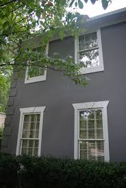 attractive house exterior design featuring stucco board siding